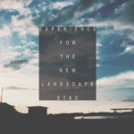 My Music「EXPERIENCE FOR THE NEW LANDSCAPE」